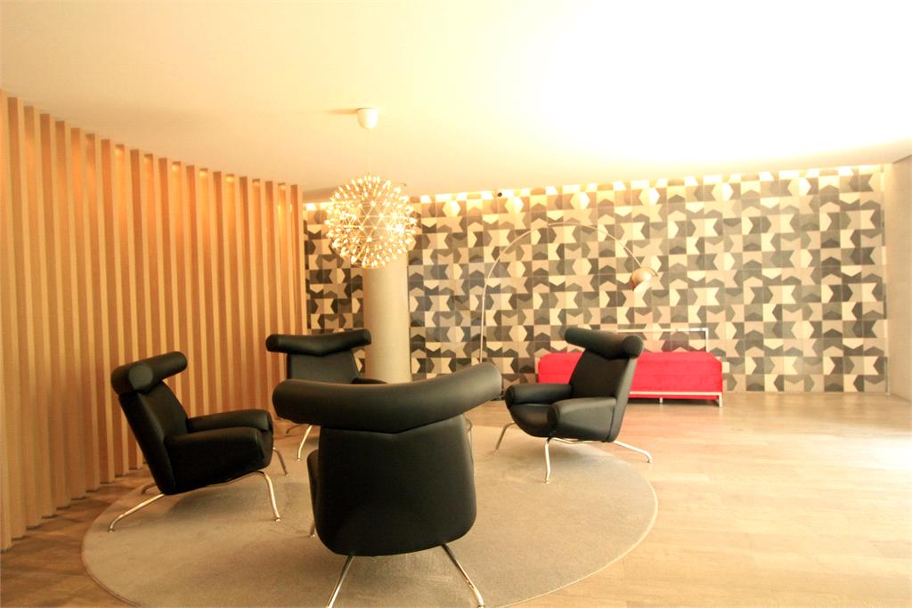 Venda Apartamento São Paulo Itaim Bibi REO554694 11