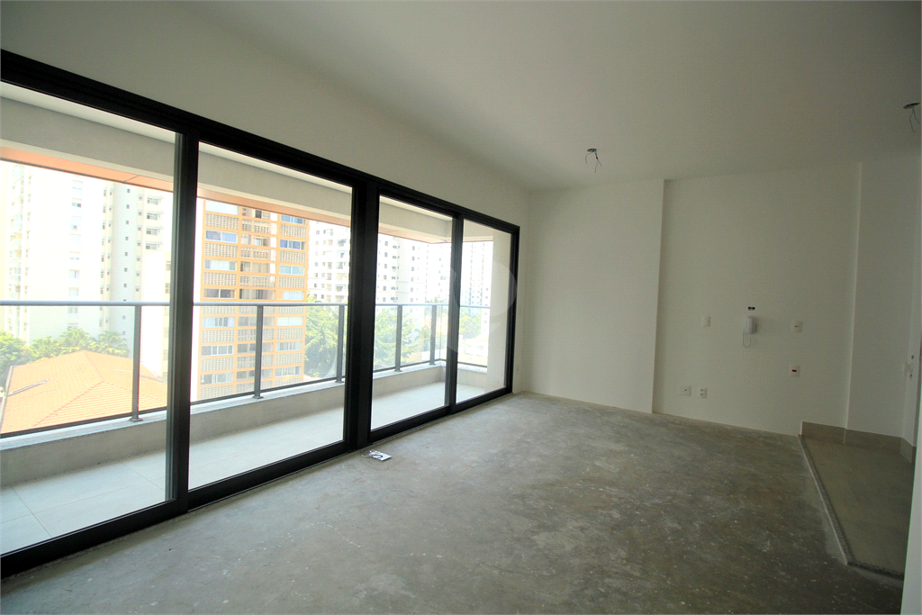 Venda Apartamento São Paulo Itaim Bibi REO554694 25