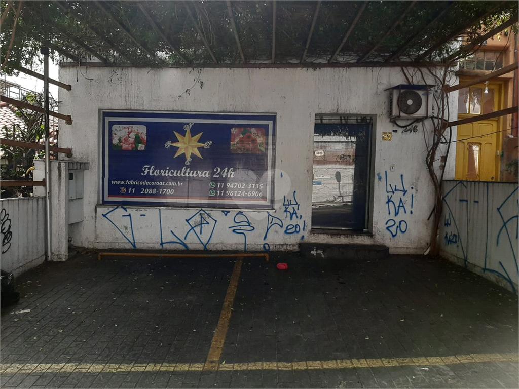 Venda Loja São Paulo Jardim Das Bandeiras REO55477 40