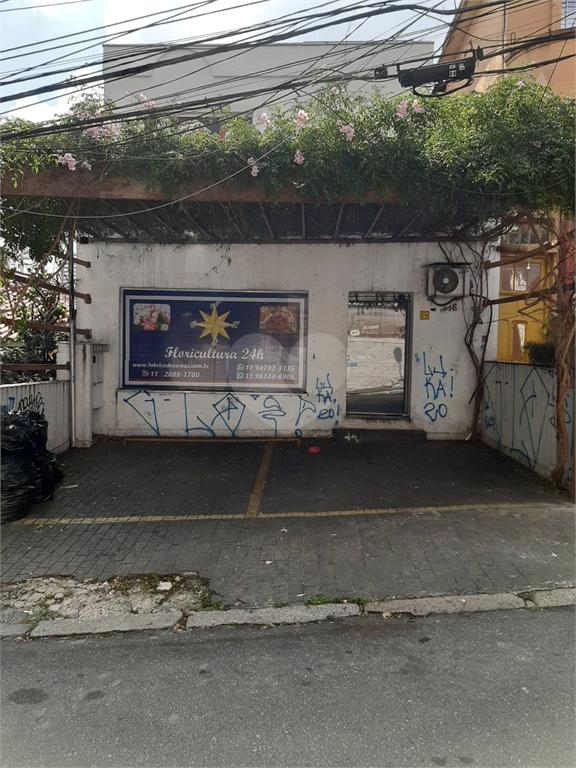 Venda Loja São Paulo Jardim Das Bandeiras REO55477 8