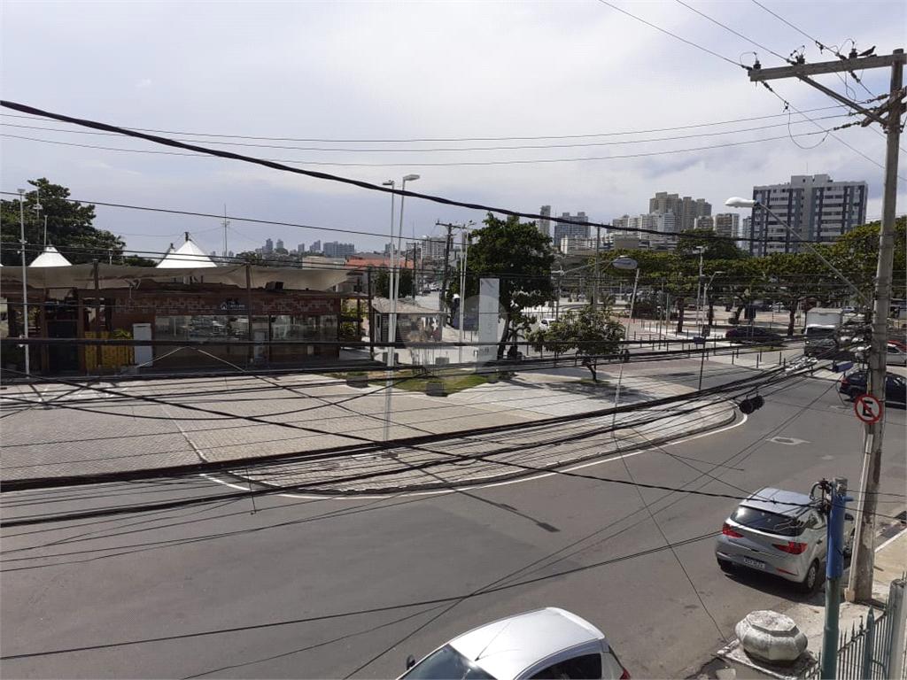 Venda Casa Salvador Rio Vermelho REO554791 13