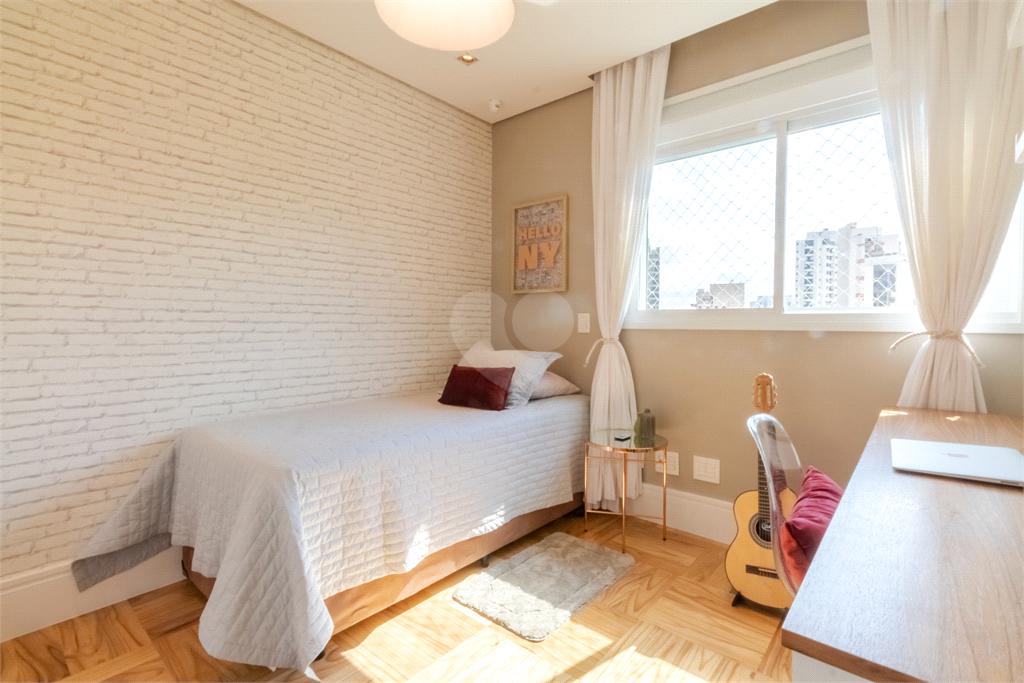 Venda Apartamento São Paulo Vila Suzana REO555141 27