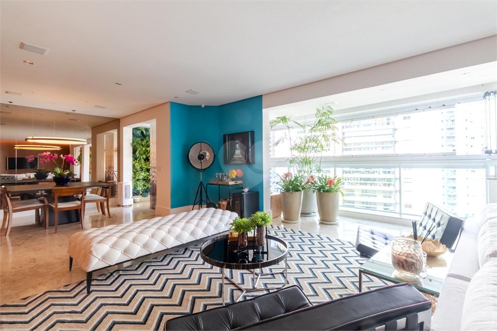 Venda Apartamento São Paulo Vila Suzana REO555141 5