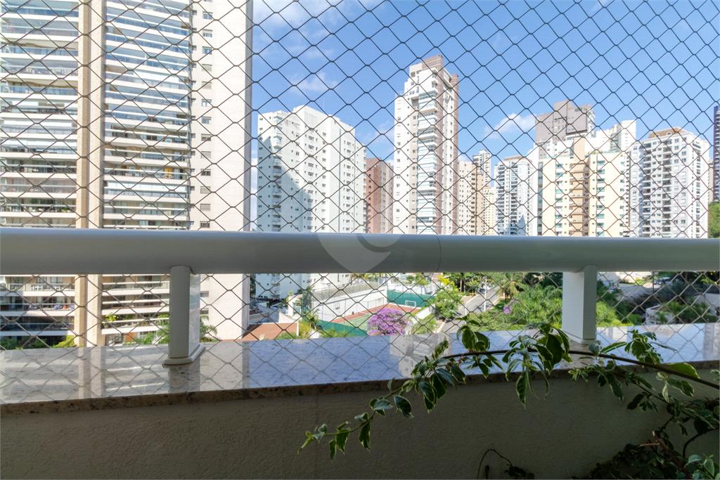 Venda Apartamento São Paulo Vila Suzana REO555141 24