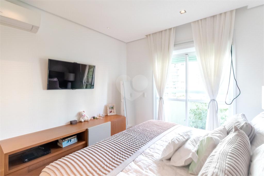 Venda Apartamento São Paulo Vila Suzana REO555141 21