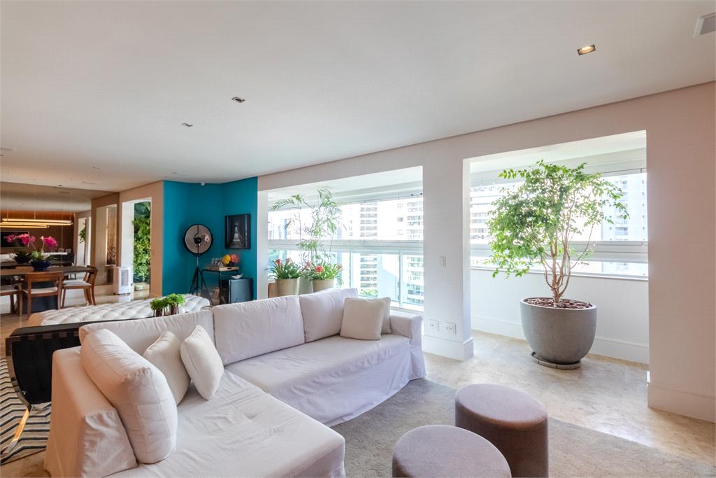 Venda Apartamento São Paulo Vila Suzana REO555141 7