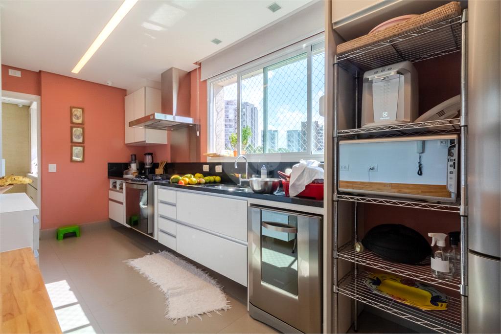 Venda Apartamento São Paulo Vila Suzana REO555141 41