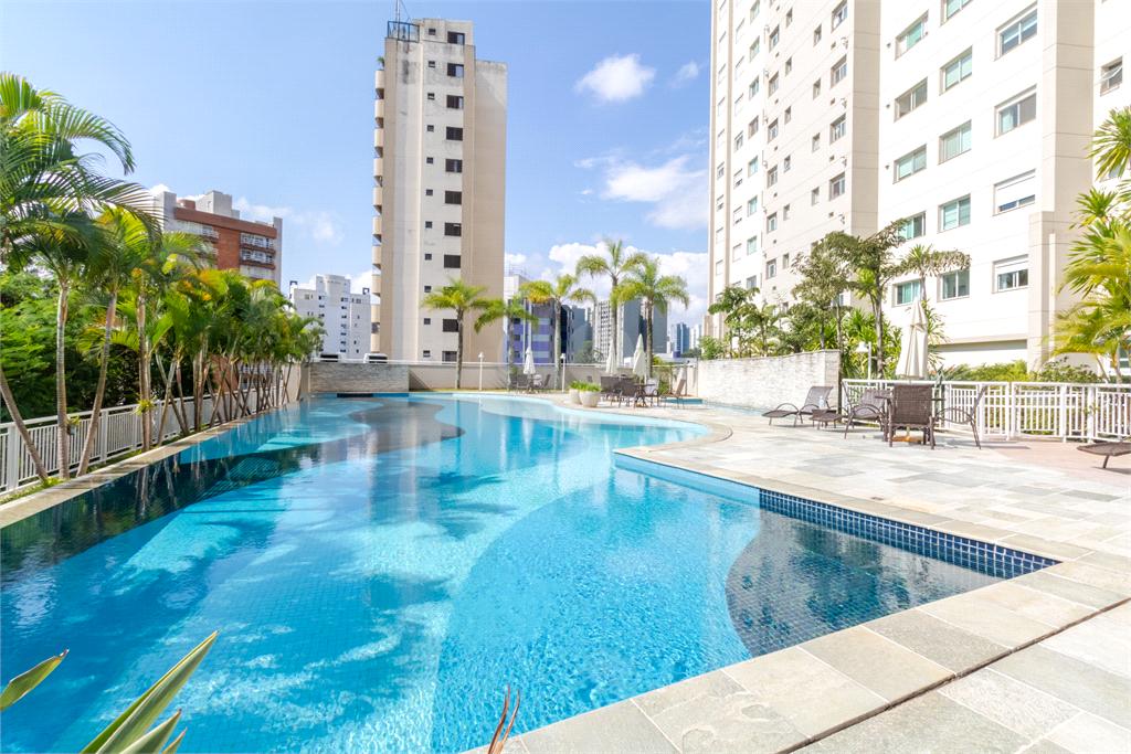 Venda Apartamento São Paulo Vila Suzana REO555141 47