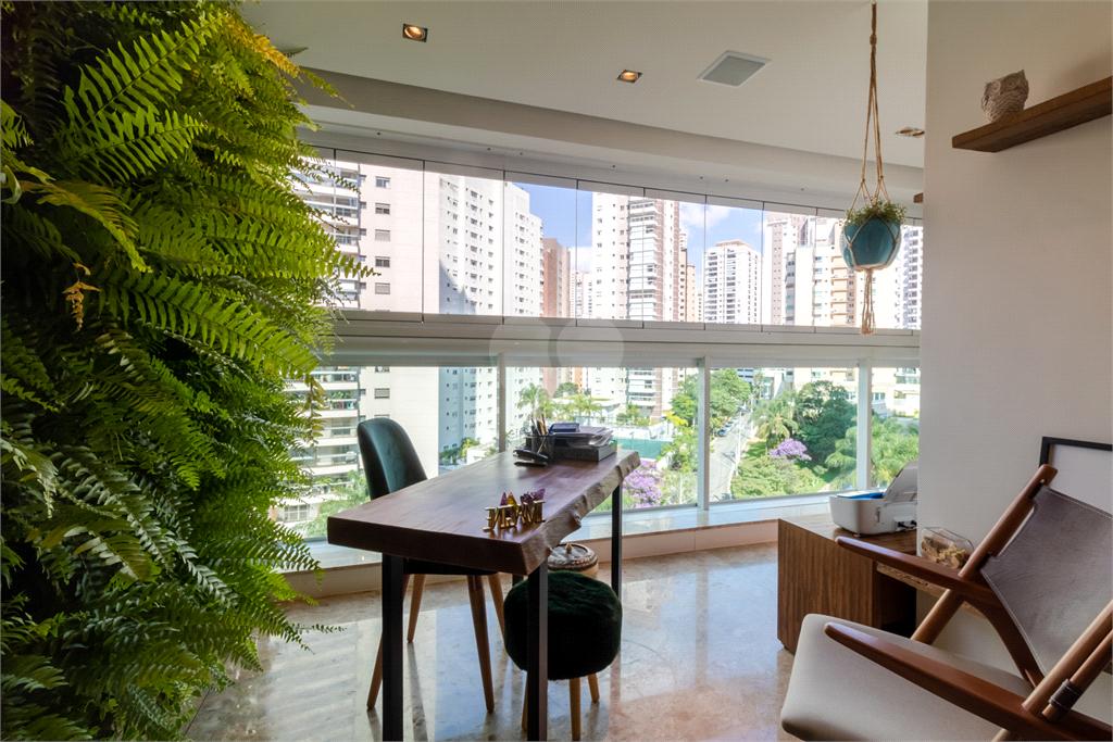 Venda Apartamento São Paulo Vila Suzana REO555141 17