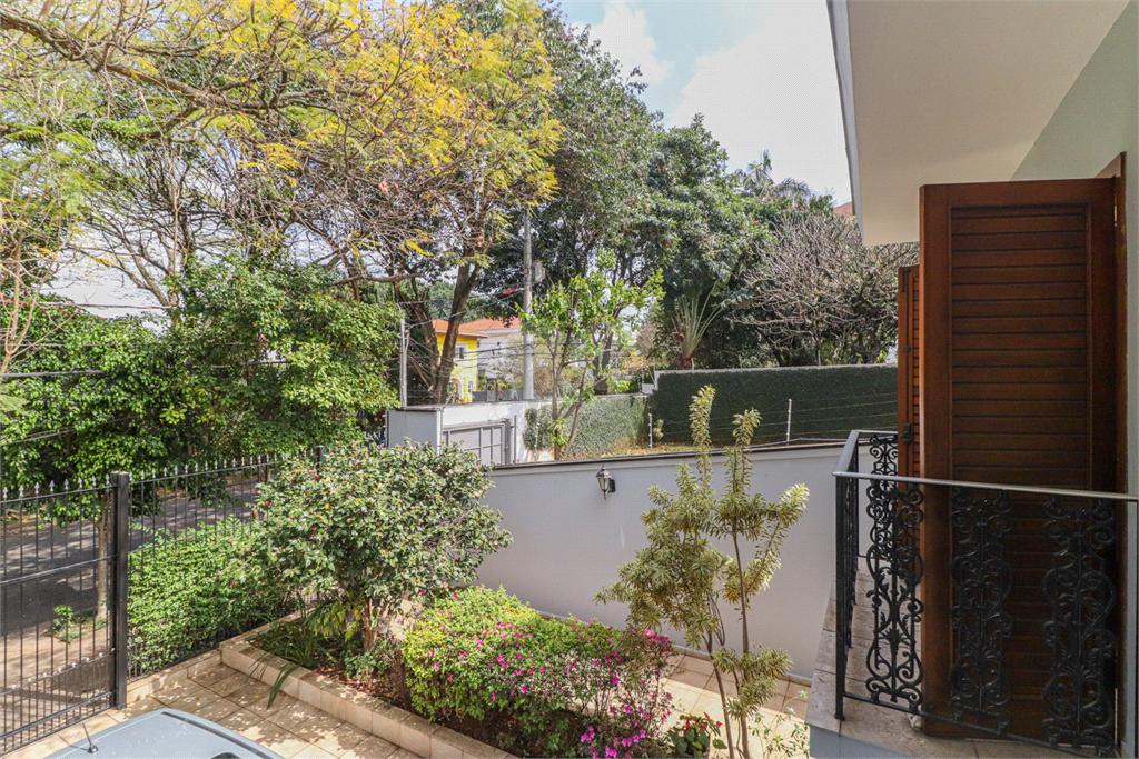 Venda Casa térrea São Paulo Vila Madalena REO555342 9