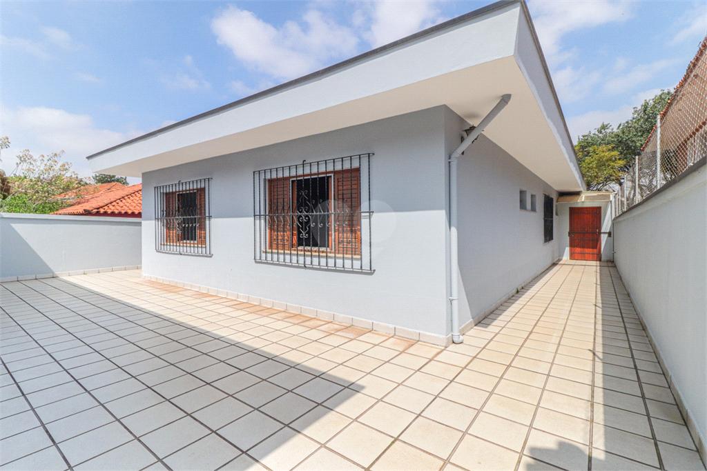 Venda Casa térrea São Paulo Vila Madalena REO555342 35