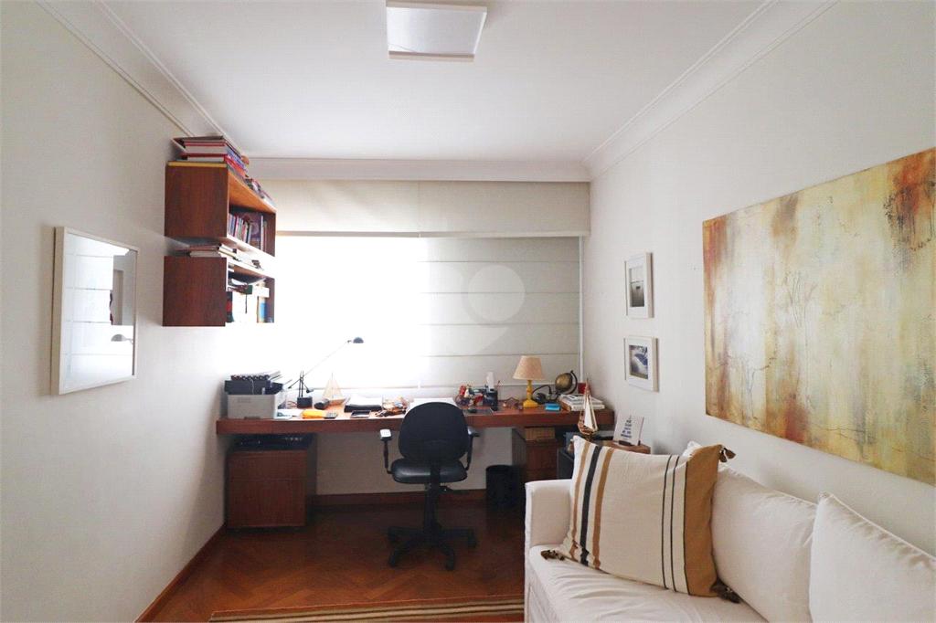 Venda Apartamento São Paulo Pinheiros REO555395 35