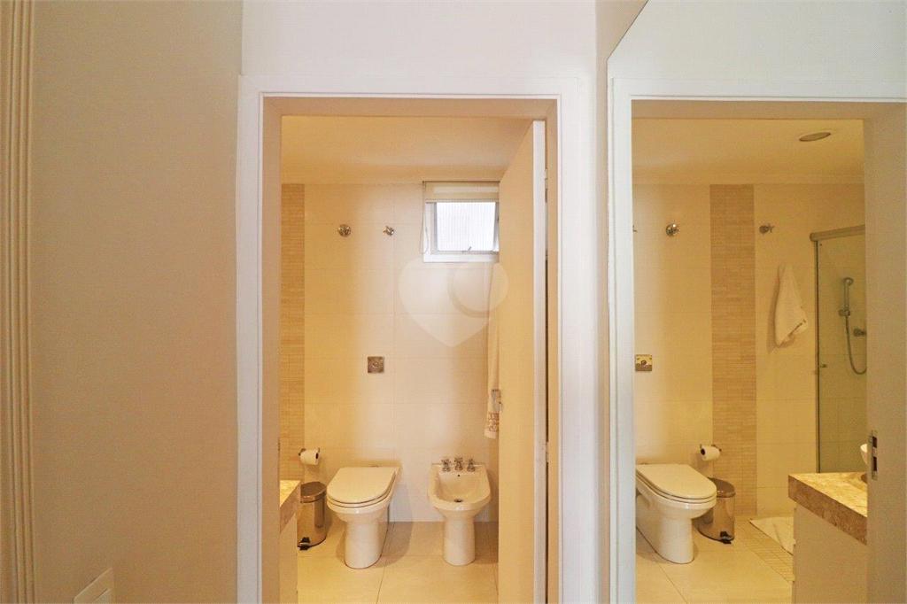 Venda Apartamento São Paulo Pinheiros REO555395 24