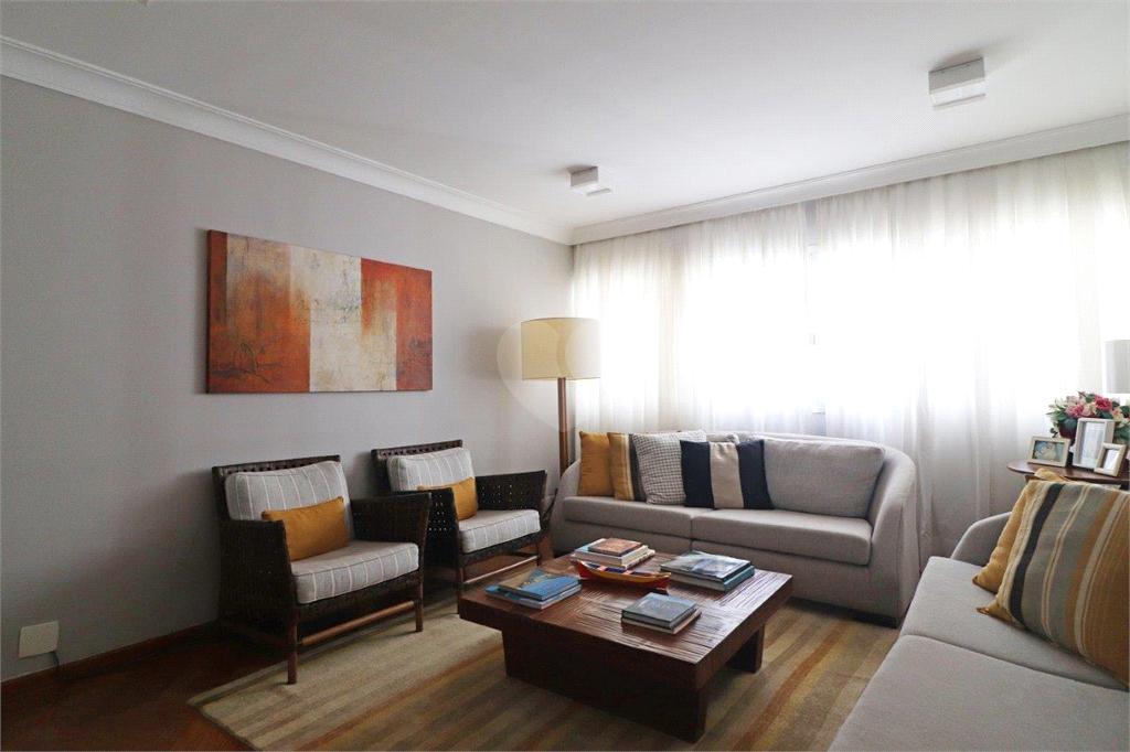 Venda Apartamento São Paulo Pinheiros REO555395 30