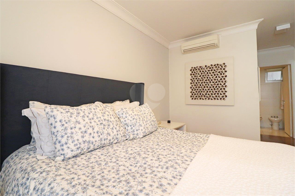 Venda Apartamento São Paulo Pinheiros REO555395 13