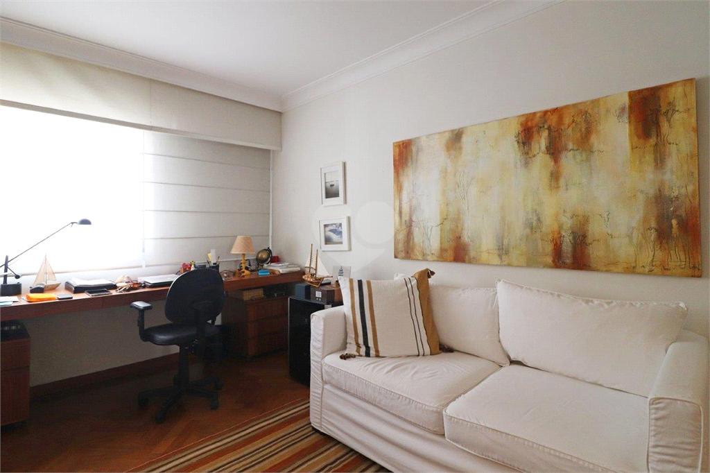 Venda Apartamento São Paulo Pinheiros REO555395 6