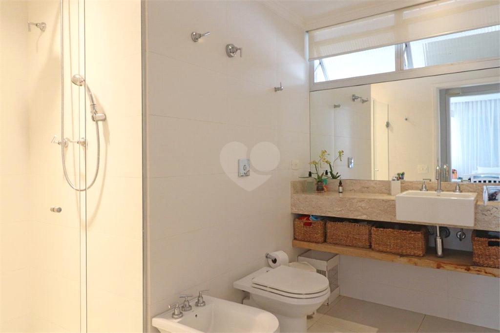Venda Apartamento São Paulo Pinheiros REO555395 29
