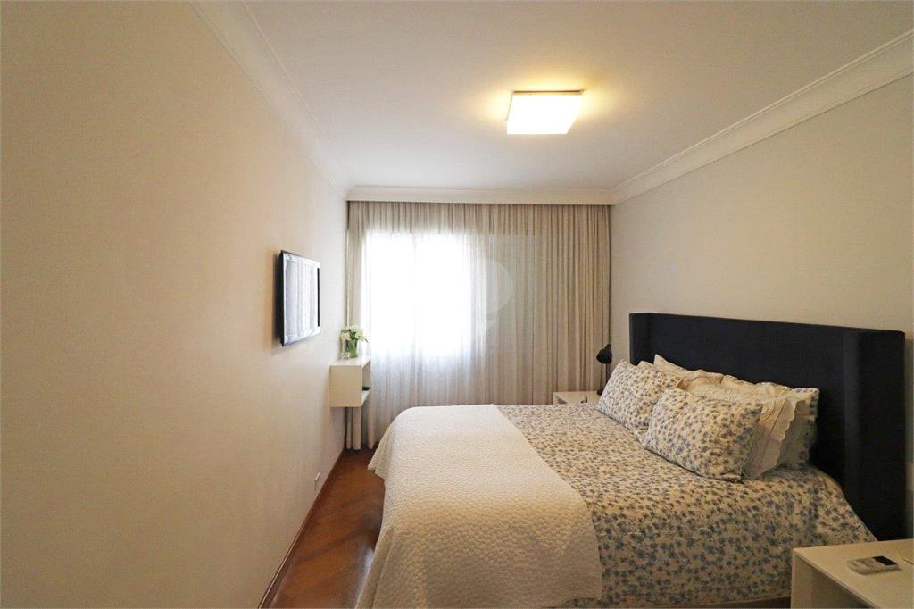 Venda Apartamento São Paulo Pinheiros REO555395 26