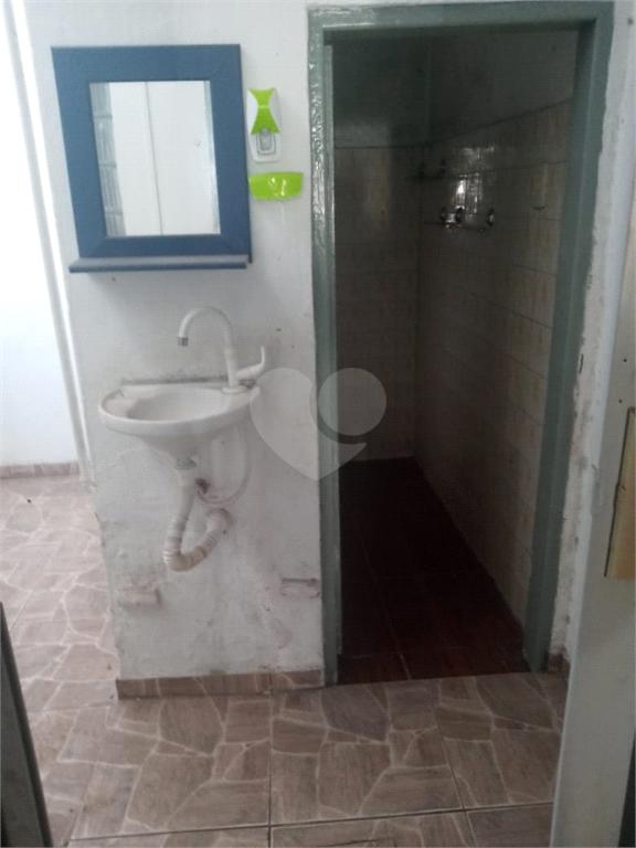 Venda Casa térrea São Paulo Vila Medeiros REO555428 8