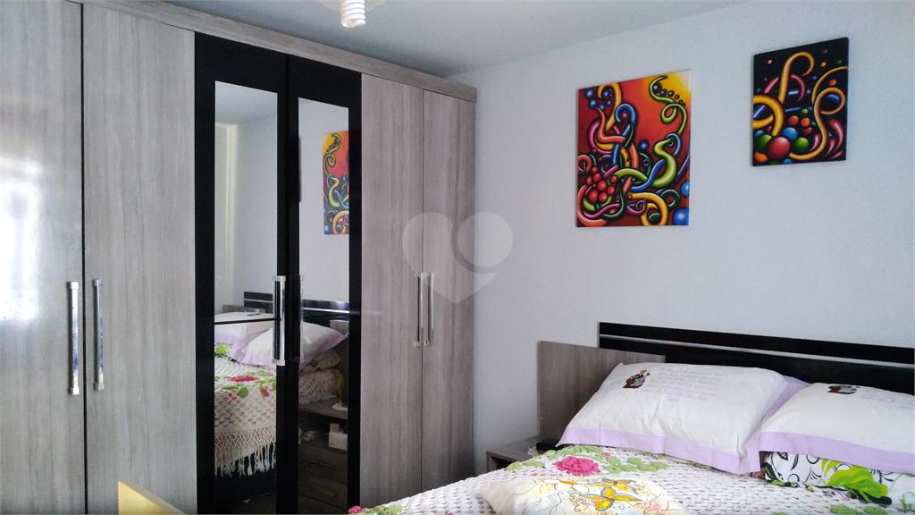 Venda Casa Curitiba Campo Comprido REO555502 16