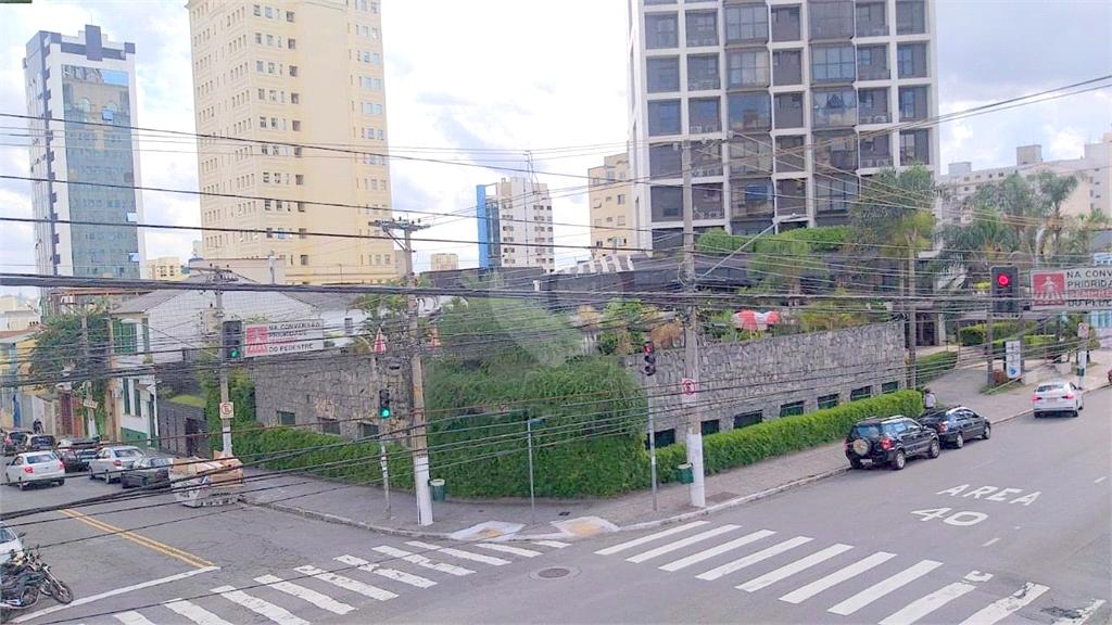 Aluguel Casa São Paulo Santana REO555521 4