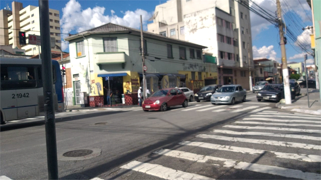 Aluguel Casa São Paulo Santana REO555521 24
