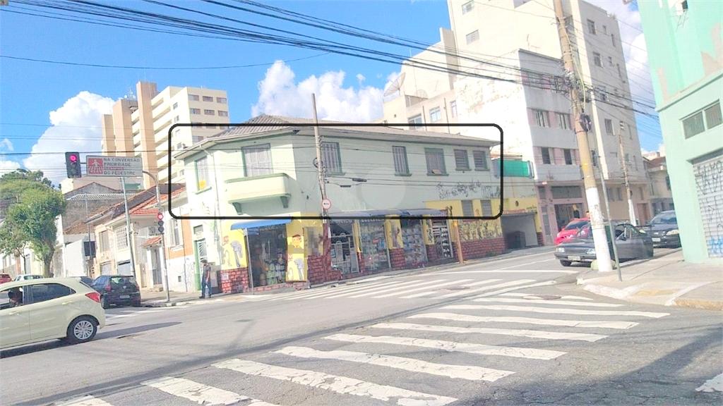 Aluguel Casa São Paulo Santana REO555521 2