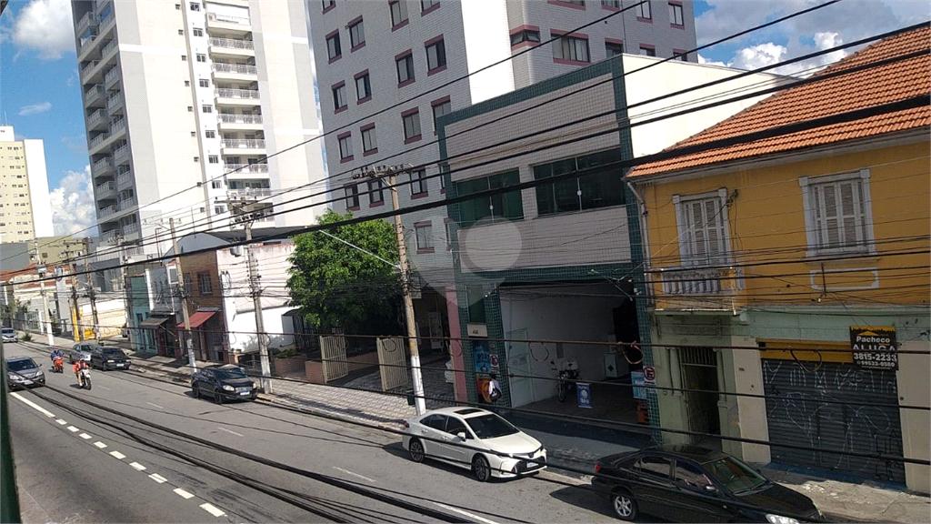 Aluguel Casa São Paulo Santana REO555521 23