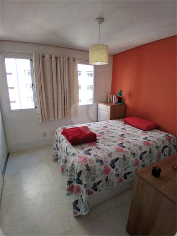 Venda Apartamento São Paulo Pinheiros REO555562 38