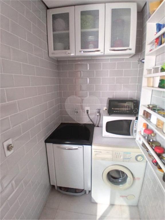 Venda Apartamento São Paulo Pinheiros REO555562 33