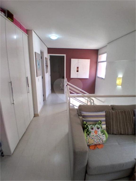 Venda Apartamento São Paulo Pinheiros REO555562 29