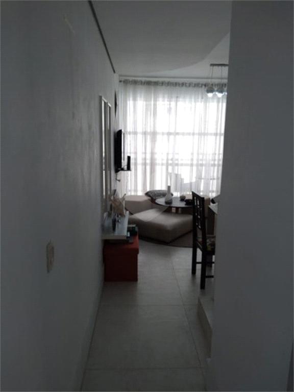 Venda Apartamento São Paulo Pinheiros REO555562 11