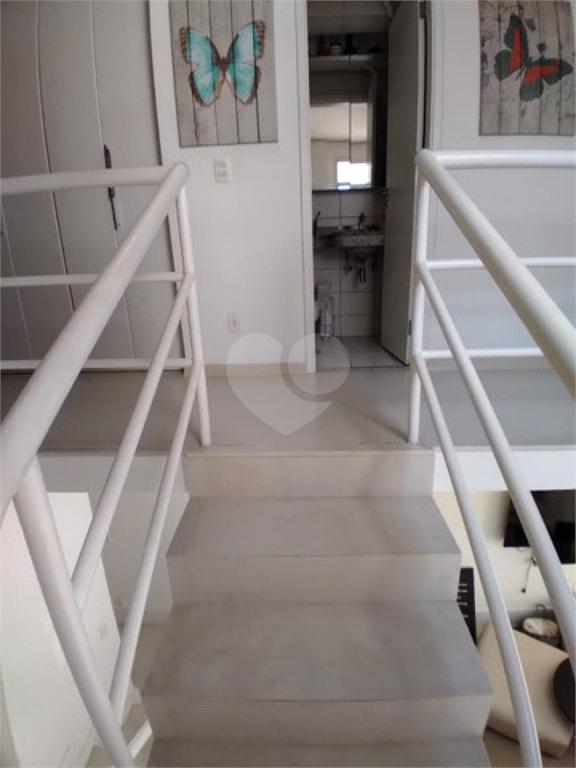 Venda Apartamento São Paulo Pinheiros REO555562 17