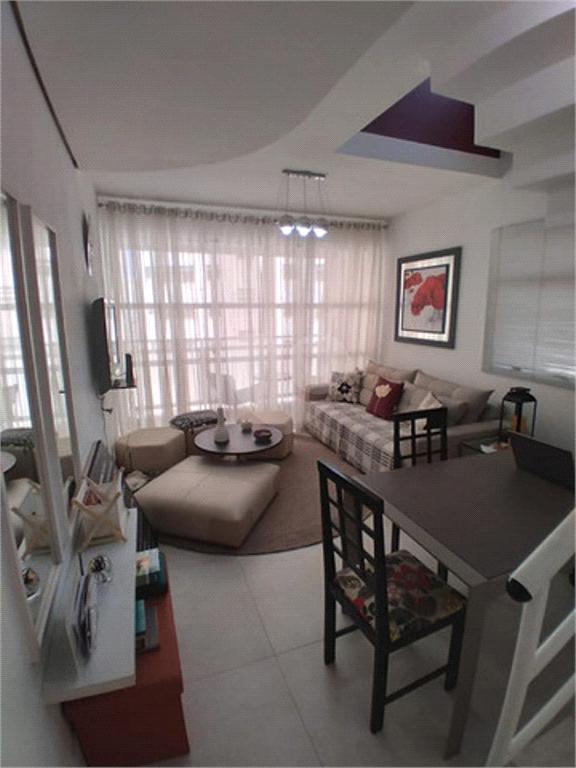 Venda Apartamento São Paulo Pinheiros REO555562 21