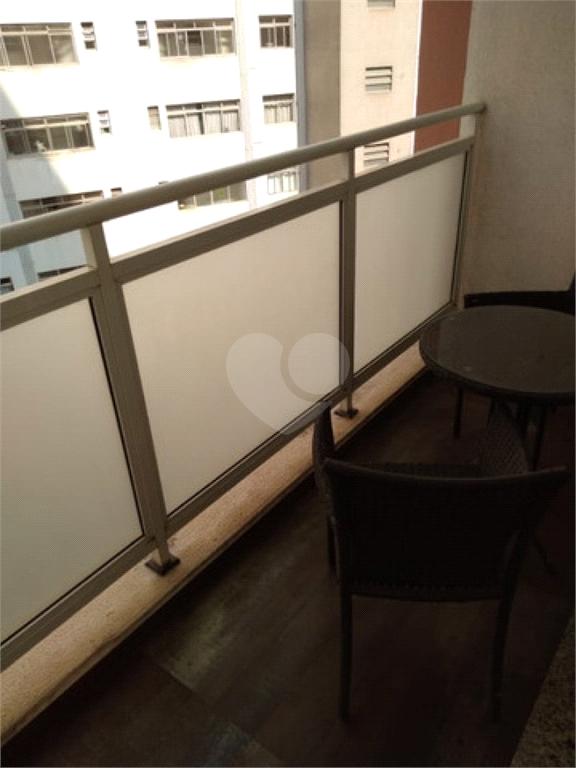 Venda Apartamento São Paulo Pinheiros REO555562 2