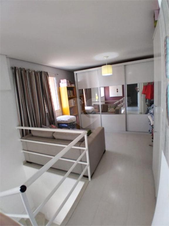 Venda Apartamento São Paulo Pinheiros REO555562 18