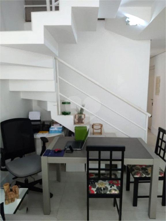 Venda Apartamento São Paulo Pinheiros REO555562 20