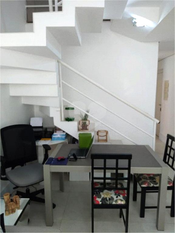 Venda Apartamento São Paulo Pinheiros REO555562 49