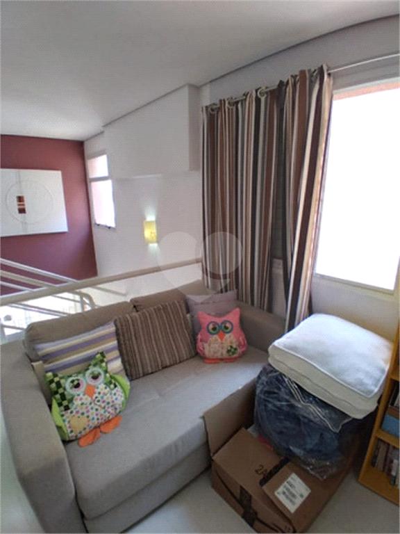 Venda Apartamento São Paulo Pinheiros REO555562 26