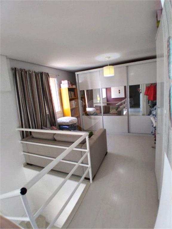 Venda Apartamento São Paulo Pinheiros REO555562 36