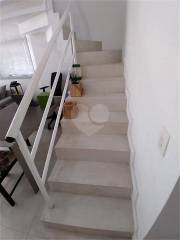Venda Apartamento São Paulo Pinheiros REO555562 22