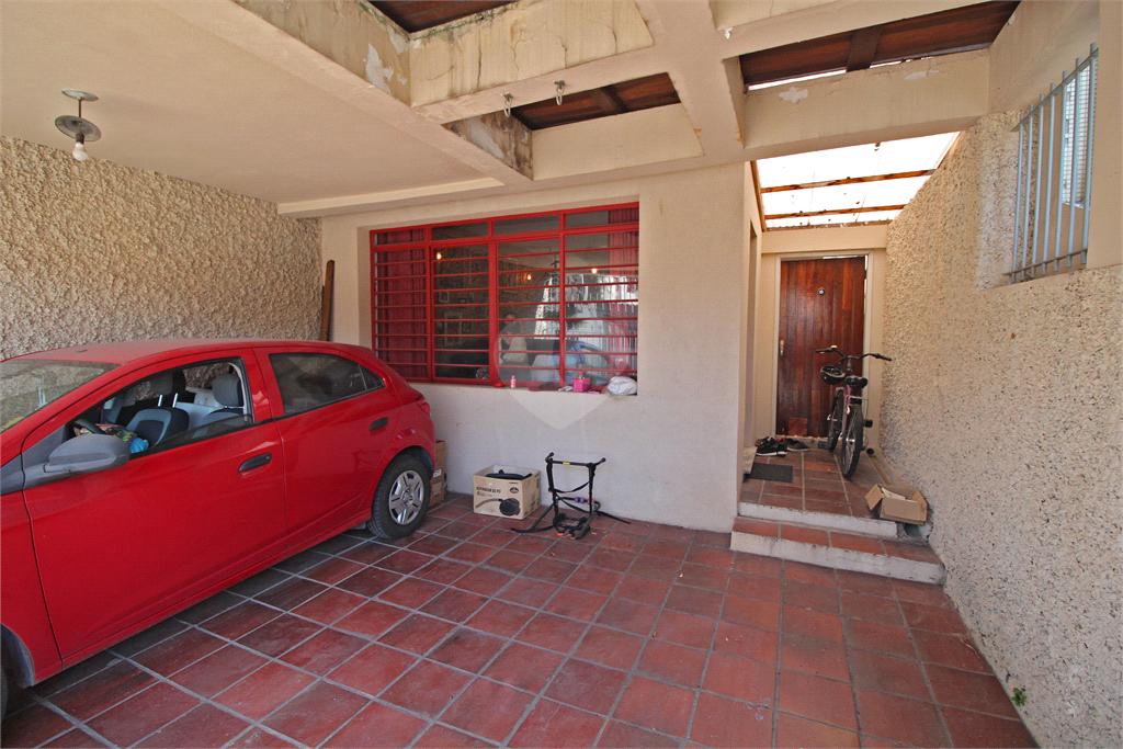Venda Casa São Paulo Vila Ipojuca REO555625 29