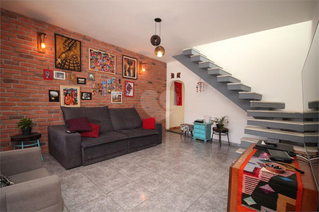 Venda Casa São Paulo Vila Ipojuca REO555625 1