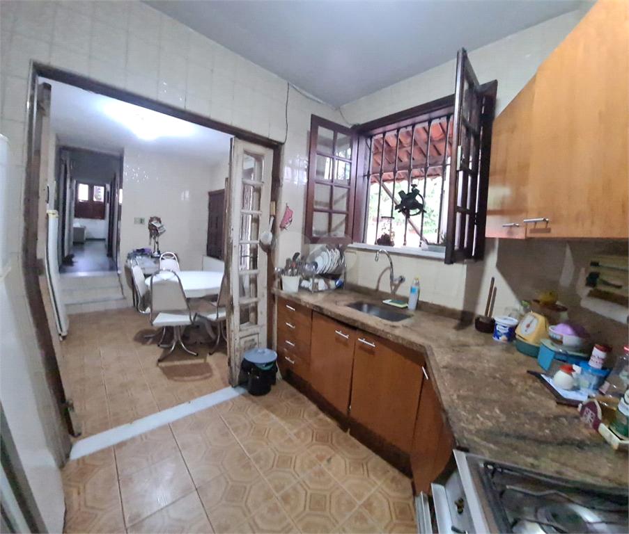 Venda Casa Rio De Janeiro Tijuca REO555686 18