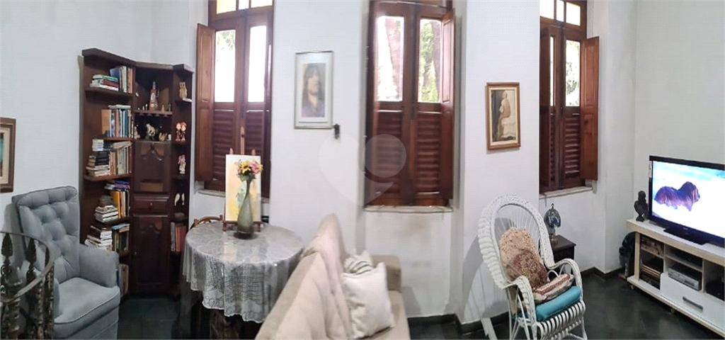 Venda Casa Rio De Janeiro Tijuca REO555686 9
