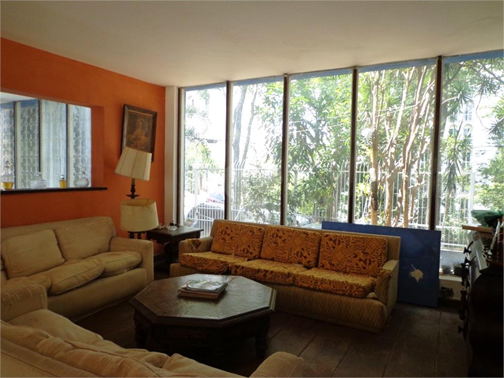 Venda Casa de vila São Paulo Alto De Pinheiros REO555917 13