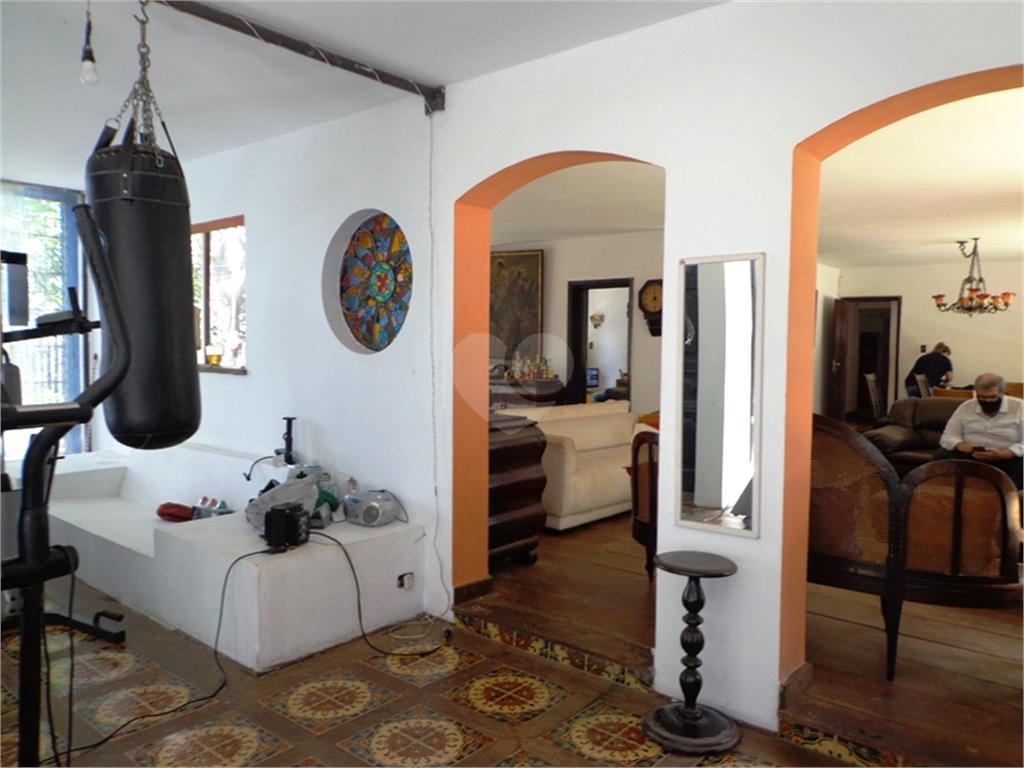 Venda Casa de vila São Paulo Alto De Pinheiros REO555917 14