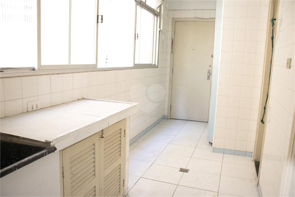 Venda Apartamento Santos Gonzaga REO555977 53