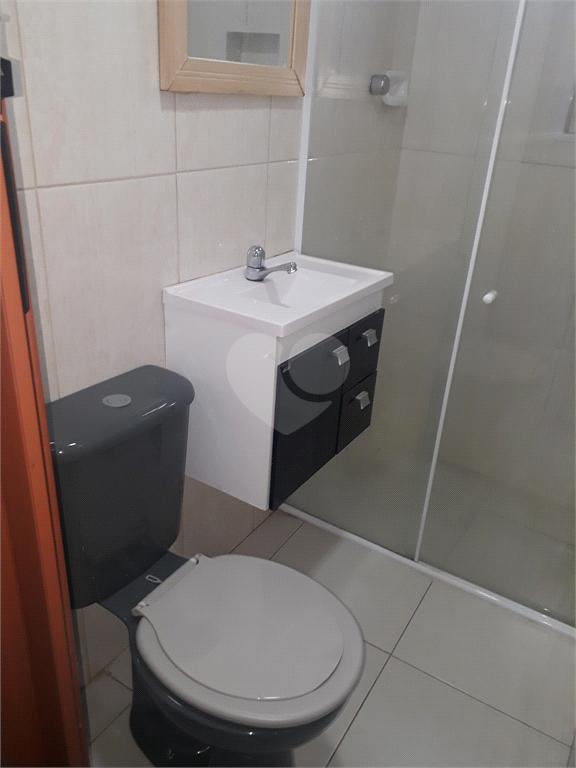 Venda Casa Rio De Janeiro Abolição REO555986 27