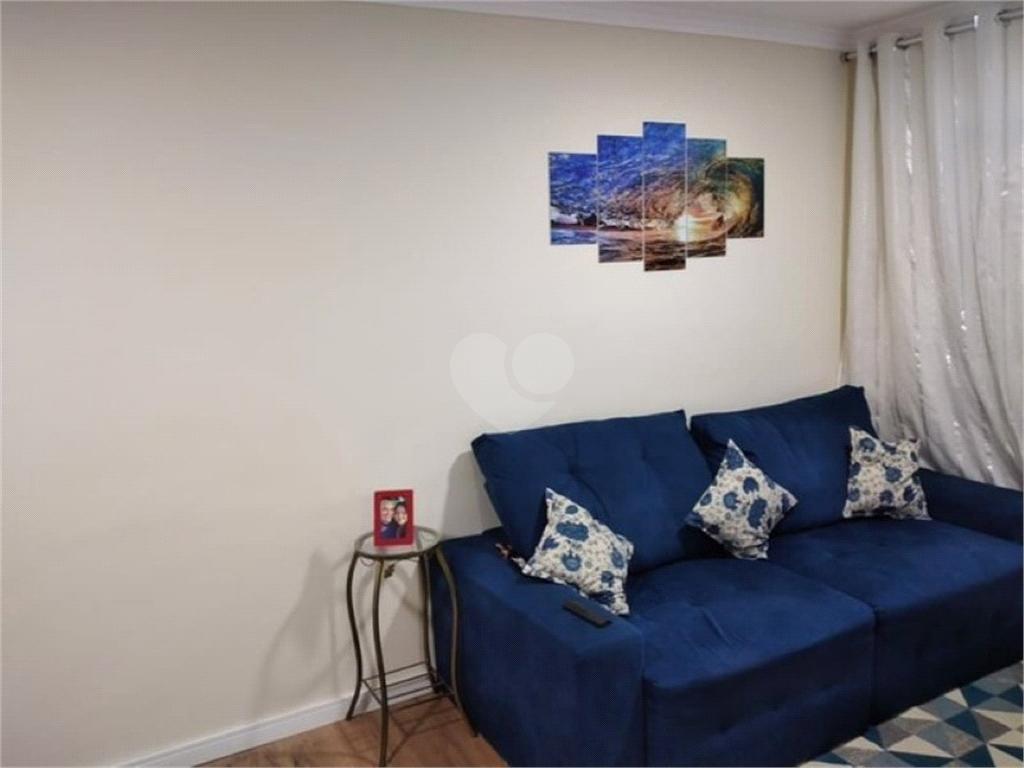Venda Apartamento Guarulhos Jardim Flor Da Montanha REO556101 11